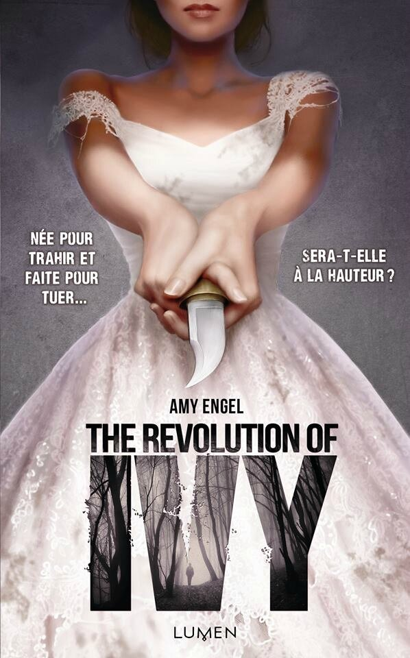 The revolution of Ivy Tome 2 de Amy Engel
