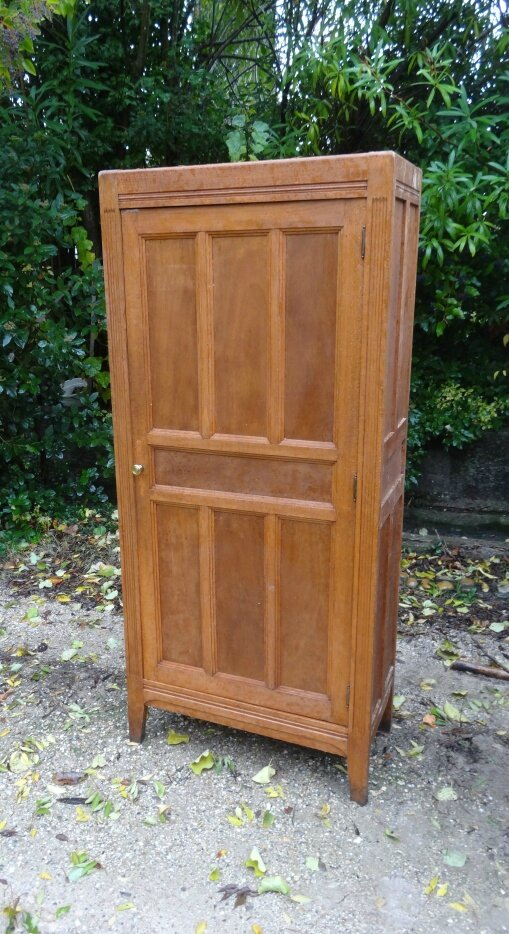 Awesome armoire parisienne nov with armoire parisienne vintage - Armoire parisienne vintage ...