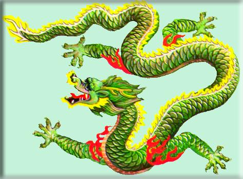 @ Dragon