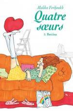 Quatre soeurs tome 3 Bettina