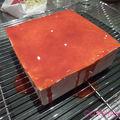 Fraisier et royal chocolat chez lenotre avec alsa
