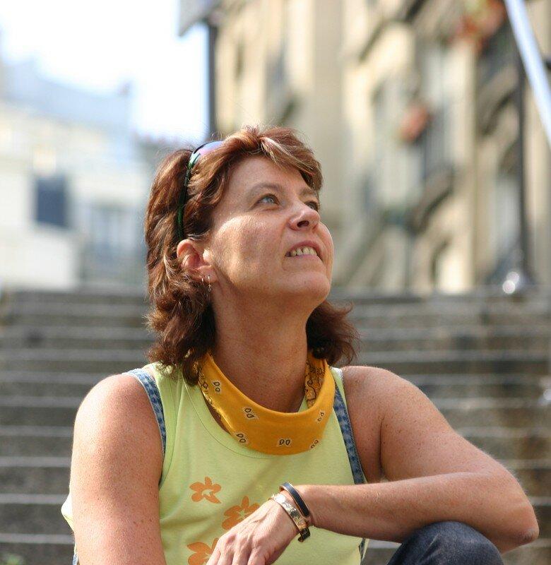 Paris, août 2006