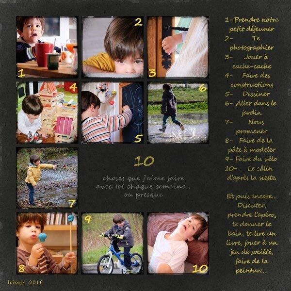 16-03 10 choses que j aime faire avec toi