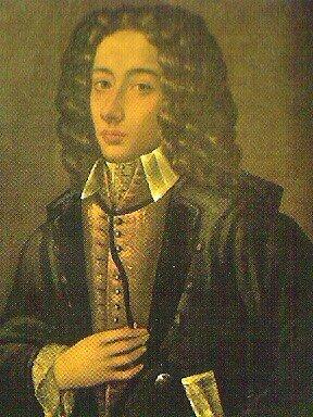 Pergolese (giovanni battista) 1710-1736 Italie