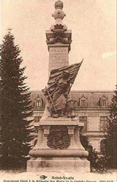 Saint-Yriex (1)