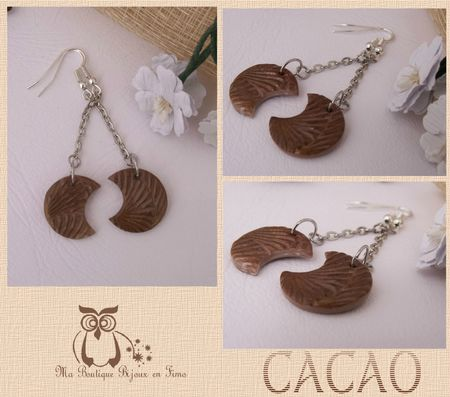Boucles CACAO lunes