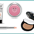 * Nouveaut make-up : All-in-one - The Body Shop ! *