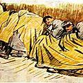 Mathurin méheut 1882 - 1958, peintre des tranchées.