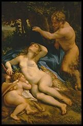 Sommeil d'Antiope