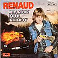 36/45 - chanson pour pierrot - renaud (1979)
