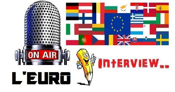 Logo euro interview
