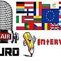 Euro interview 2017 : le sympathique omar naber pour la slovénie !