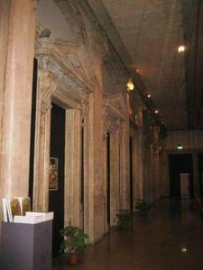 Rome Corso Palais Ruspoli