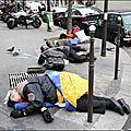Quand l'europe adapte ses droits sociaux à la précarisation permanente ( i et ii partie)