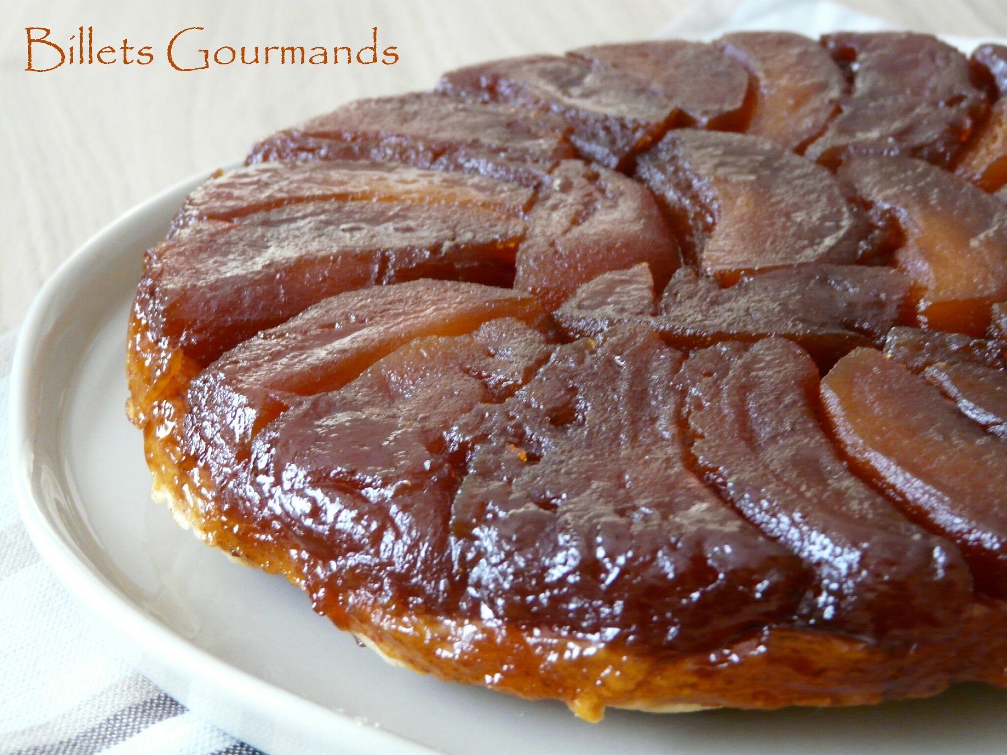 in how to make tarte tatin recette de tarte tatin tarte tatin 2