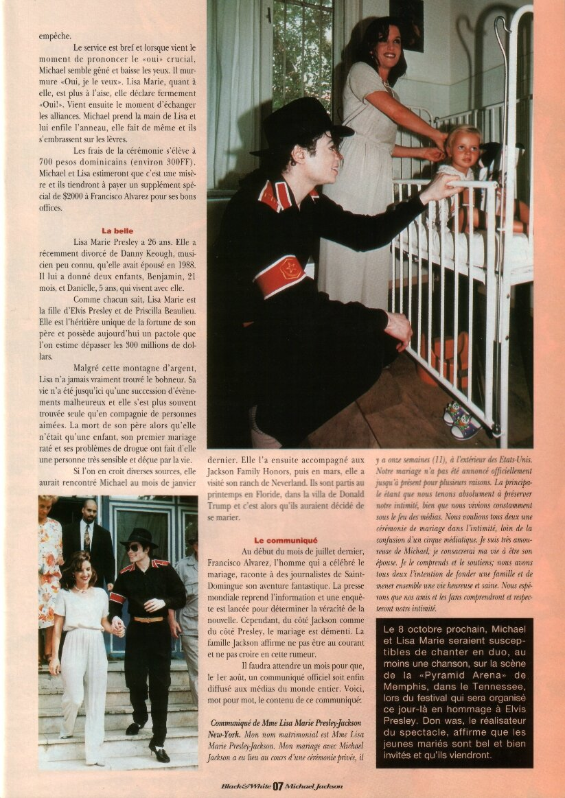 michael jackson life analysis The skin condition, which i share with the singer, affected his life, his appearance  and his  michael jackson and vitiligo: the star began battling the condition  some time around the  it's a body of work forever under analysis.