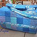 beach bag 034