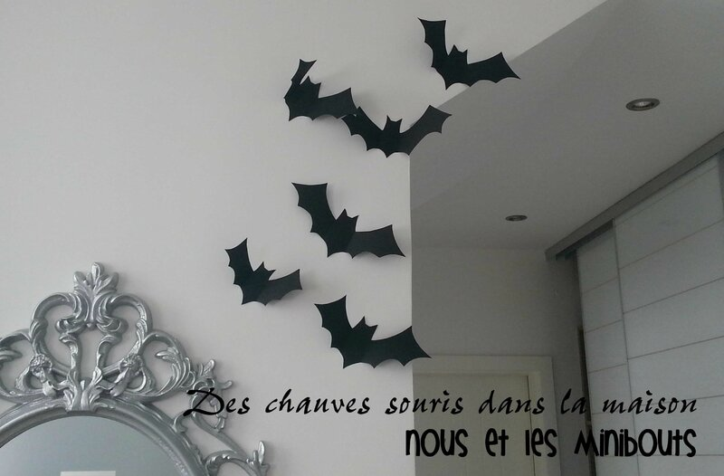 activit s pour halloween nous et les minibouts. Black Bedroom Furniture Sets. Home Design Ideas