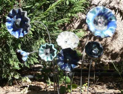 fleurs perp tuelles un peu de cel