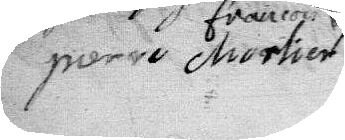 signature pierre charlier