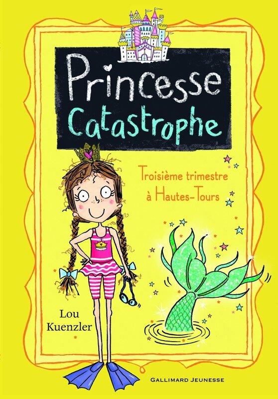 Princesse catastrophe