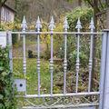 joli portail ancien