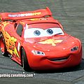 Flash McQueen (Eurodisney) 01