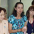 le japon exige la divulgation des effets secondaires du vaccin anti- hpv