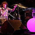 Le blog des tests de sophie à la fête de la musique de grenoble : la scie musicale