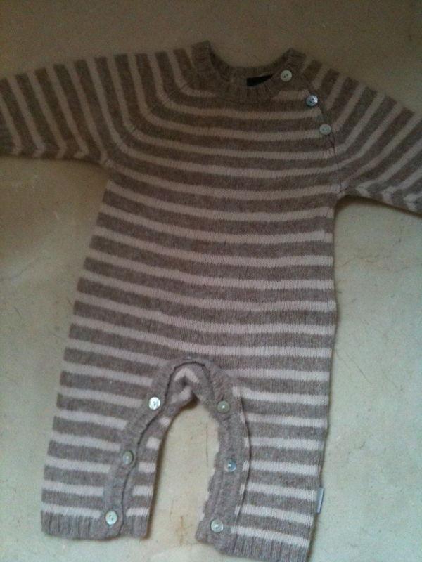 Jodarlay...rêve de tricot d'art...