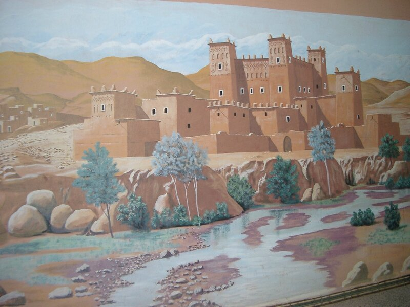 photo 10 casbah au bord de l'oued