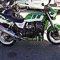 Raspo iron bikers 0128
