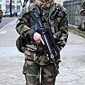 Avec 271 français de retour du djihad, gérard collomb juge «la menace terroriste très élevée»