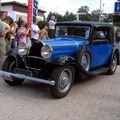 Bugatti T49 faux cabriolet Gangloff de 1930 (Festival Centenaire Bugatti) 01