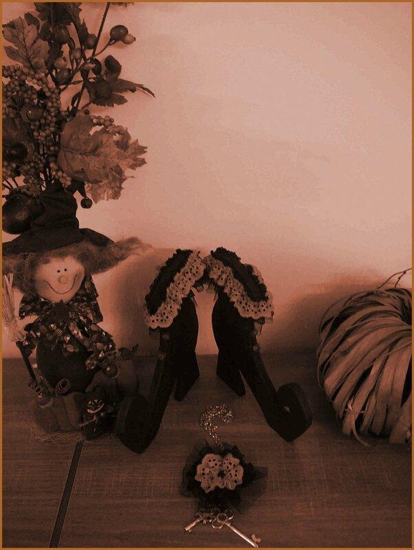 chaussure sorcières 3