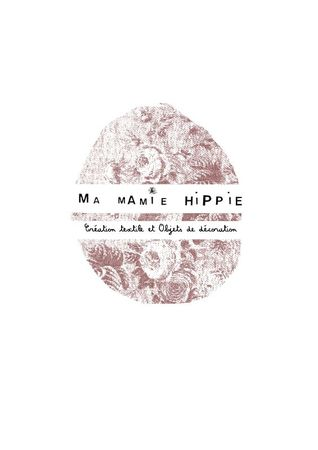 ma mamie hippie