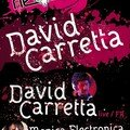 El 01/03/08 Newsic with David Carreta @ Soundstation