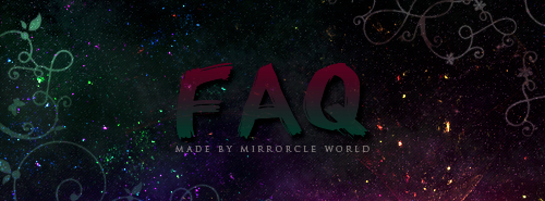 FAQ-Mirrorcle-World
