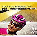 Tour de france : déjà prêt pour 2012...