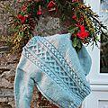 Variante de pull irlandais