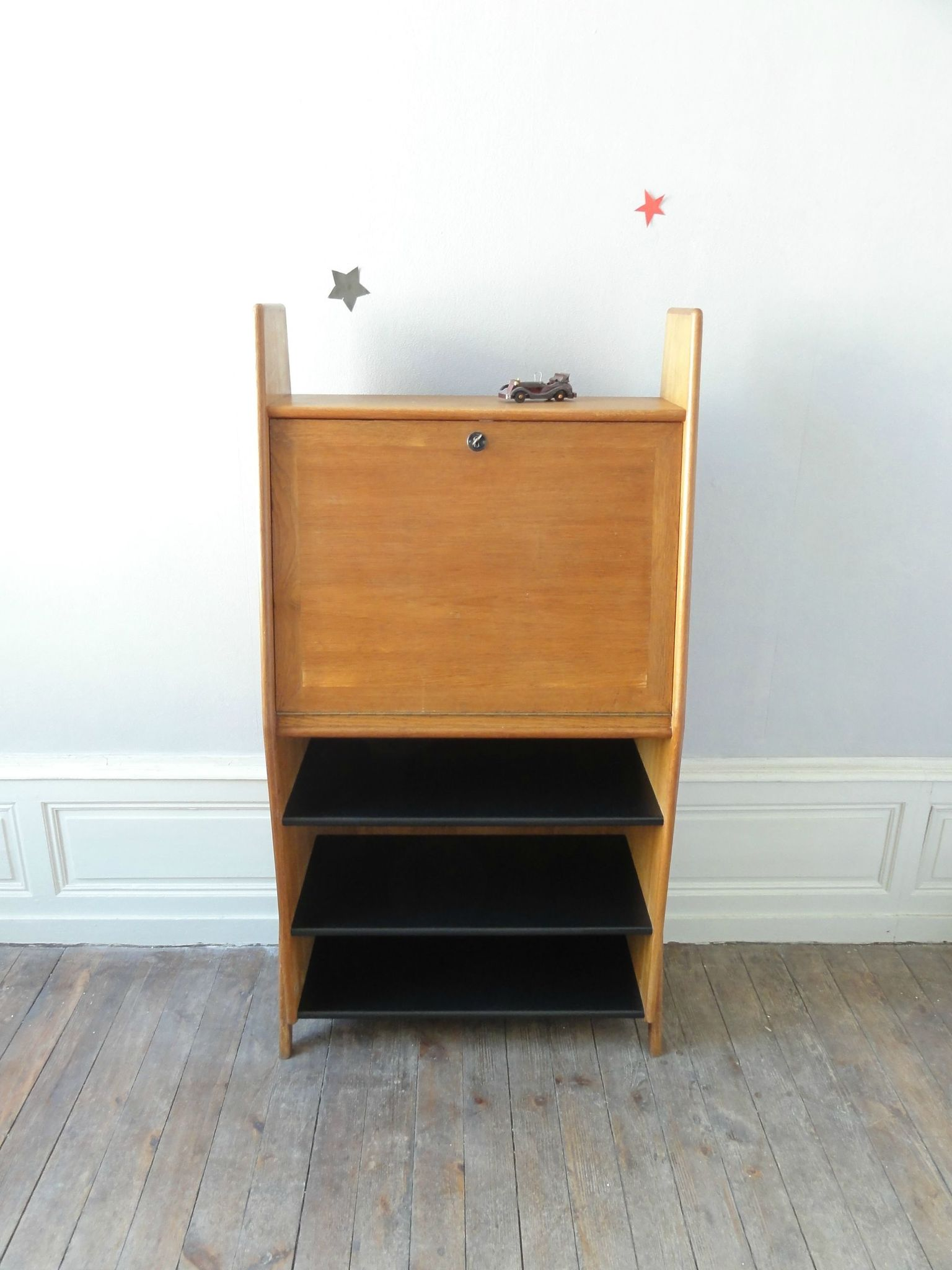 Meuble secretaire for Secretaire meuble ikea