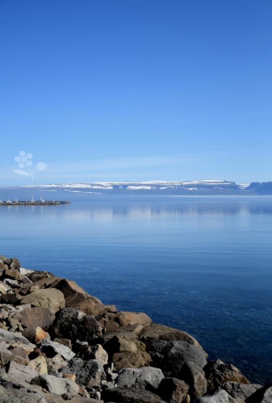 Islande, paysage Súðavík_2