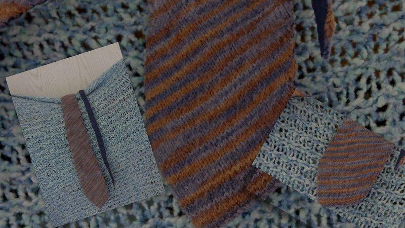 montage cravate