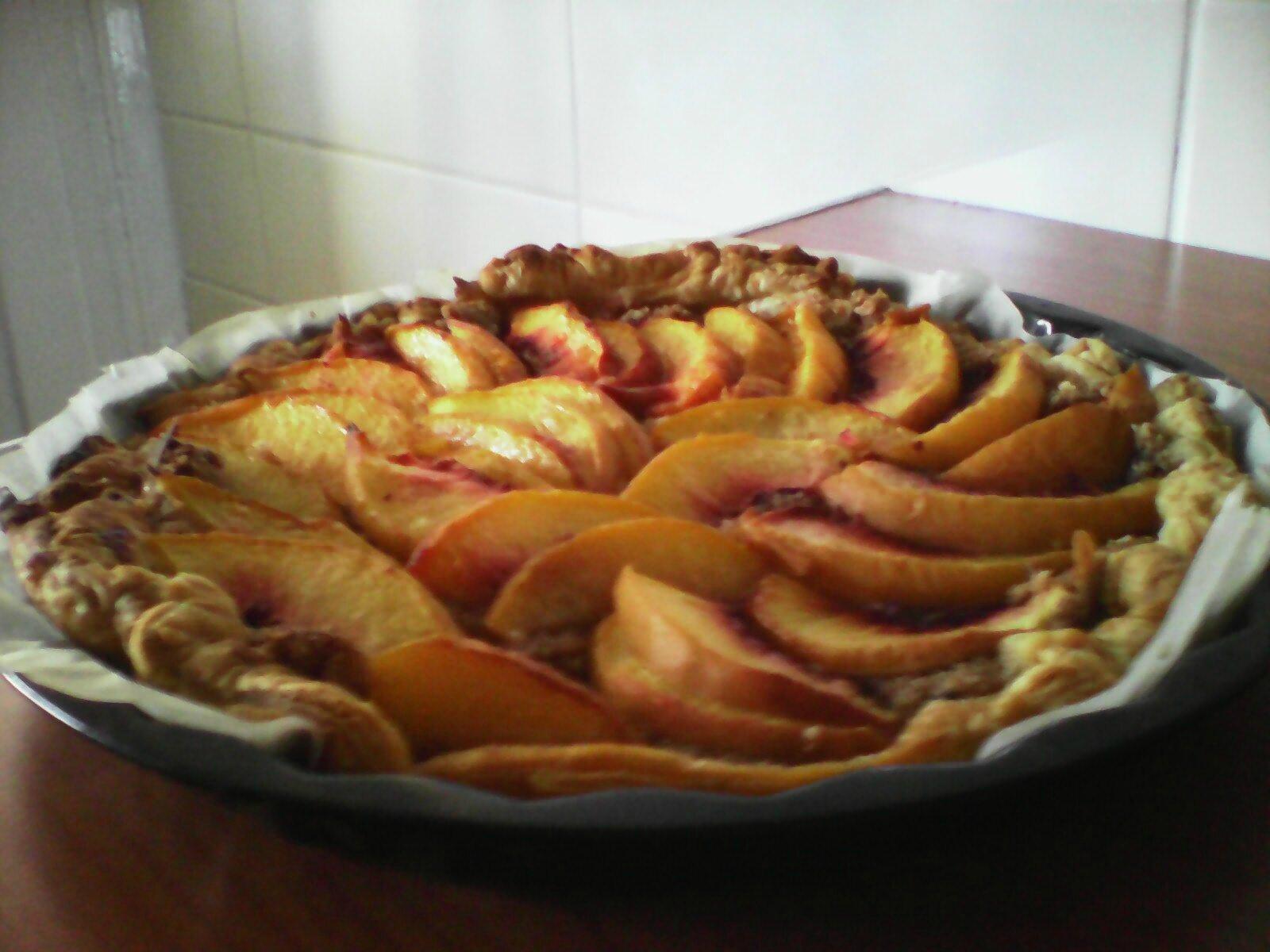 La tarte des mercredis gourmands