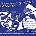 Tu as dit...sardines à tudy ?