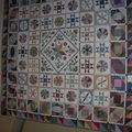 Exposition France patchwork Allier