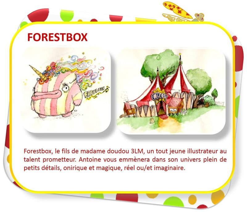 Forestbox