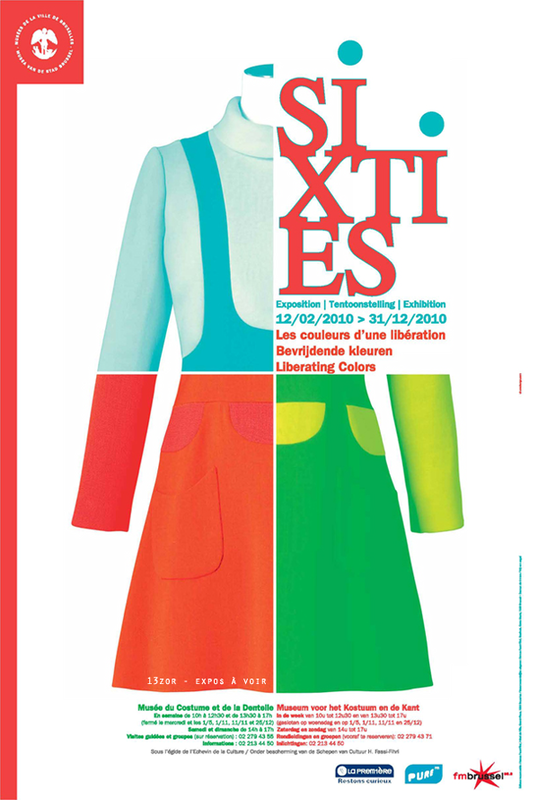 Affiche_EXPO_Sixties