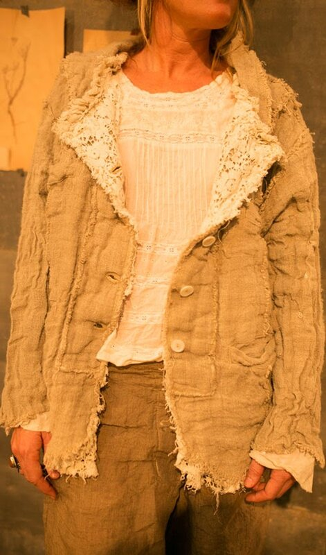 MP inesbell jacket in moss or bone linen and lace.02.jpg