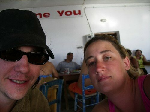 Taverne Komos Beach